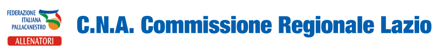 C.N.A. Commissione Regionale Lazio